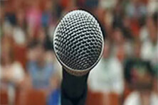 Курс по ефективно презентиране и говорене пред публика