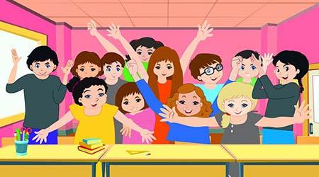 Летни курсове по английски език за деца от 2-ри до 7-ми клас